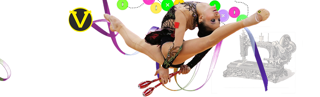 Магазин товаров для художественной гимнастики
